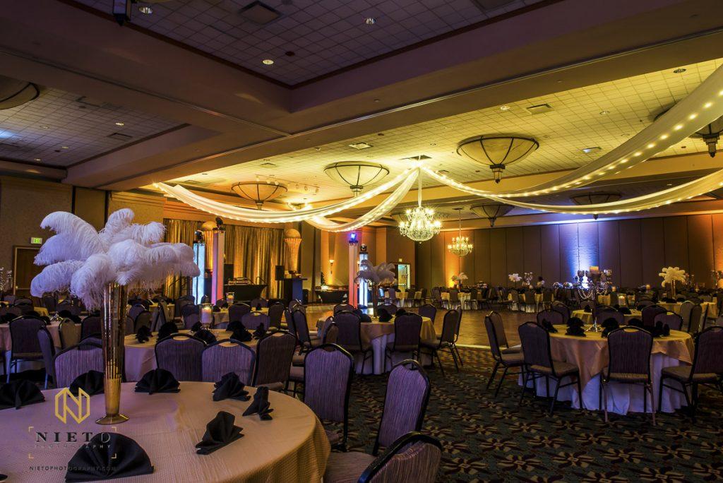 Hotel Interior Cary NC