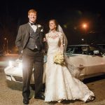Kevin and Leigh Dunaway | Hayes Barton Baptist Wedding | Nieto Photography