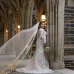 Duke Chapel Bridal | Ashlyn | Nieto Photography