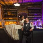 Melrose Knitting Mill Wedding | Chris and Jennifer | Nieto Photography