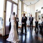 Caffe Luna | Raleigh Wedding Venue