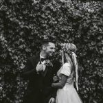 Backyard Garden Wedding | Greg and Mary | Nieto Photography