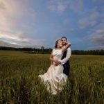 Hudson Manor Chapel Wedding | Adam & Lauren Lewis | Nieto Photography