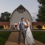 Winmock at Kinderton Wedding - Kenai and Megan - Nieto Photography