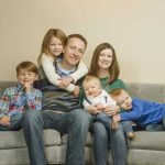 Raleigh Family Photography | Family Pictures | Nieto Photography