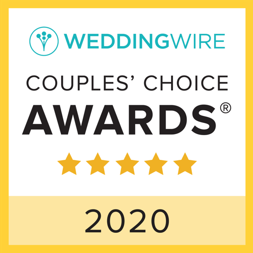 Couples Choice Award for 2020